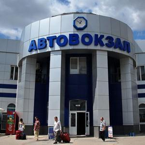 Автовокзалы Горьковского
