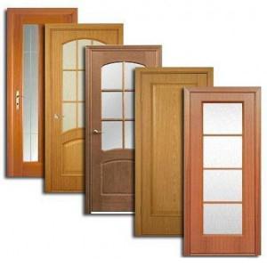 Двери, дверные блоки Горьковского
