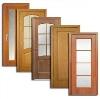 Двери, дверные блоки в Горьковском