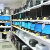 Компьютерные магазины в Горьковском