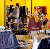 Магазины одежды и обуви в Горьковском