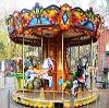 Парки культуры и отдыха в Горьковском