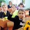 Школы в Горьковском