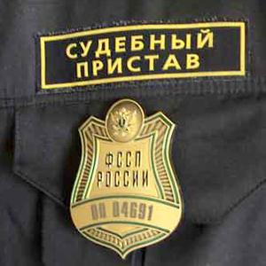 Судебные приставы Горьковского