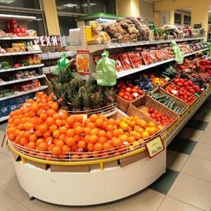 Супермаркеты Горьковского